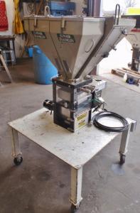 Conair Franklin WSB-140  2 Component Gravimetric Blender