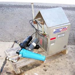 Eaton Compressor & Fabrication PRA36A1 Air Dryer