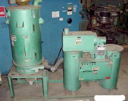 Una-Dyn DHD-4 Dryer