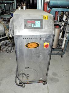 Una-Dyn UDC-150 Resin Dryer