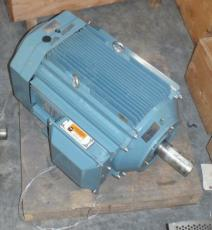 ABB Motors 60 HP M2AA 225 SMB 4