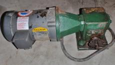 Baldor VM3537  Motor