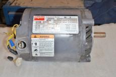 Dayton 2N913J Industrial Motor