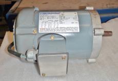 Marathon Electric G507 BVL 56T17F2036B P Motor