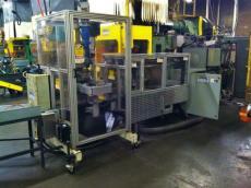 Proco Machinery Inc. PRU3-RH Bottle Takeout 1