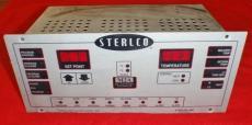 Sterling Inc. Sterlco  M2A/SW V1.08 Temperature Control System