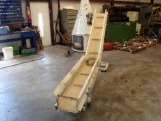 TEC Conveyor HI1256