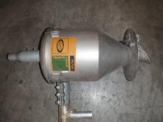 Una-Dyn 18 inch Diameter Hopper