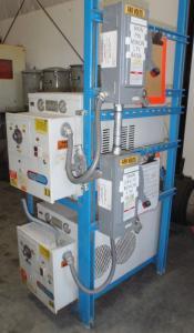 Mokon Division Tempreature Control System HS4A08-P4