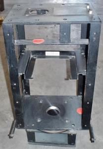 Maguire Style Weigh Scale Blender Stand