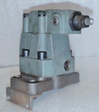 Rexroth DR 10-5-30-315Y Hydraulic Valve